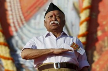 Mohan Bhagwat Biography, Age, Weight, Family And More