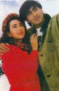 Ajay Devgn Girlfriend