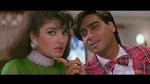 Ajay Devgn Girlfriends