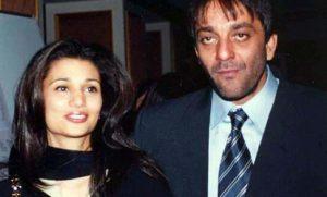 Bollywood Superstar Sanjay Dutt Affairs