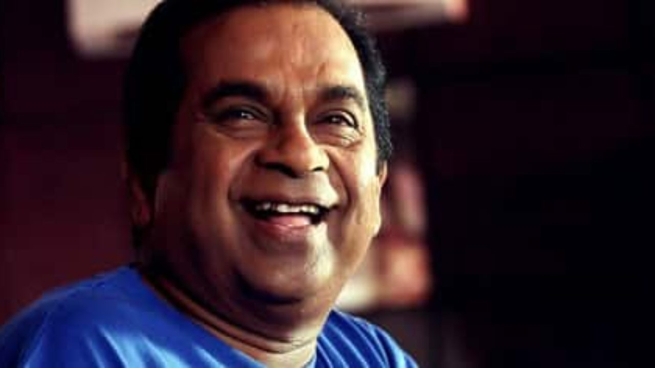 Comedian Brahmanandam Family, Biography, Age,Movies And More