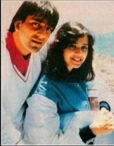 First Wife of Bollywood Star Sanjay Dutt