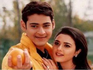 Mahesh Babu First Movie