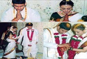 Mahesh Babu Wife