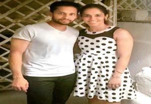 Parupalli Kashyap- Saina Nehwal's Rumoured Boyfriend