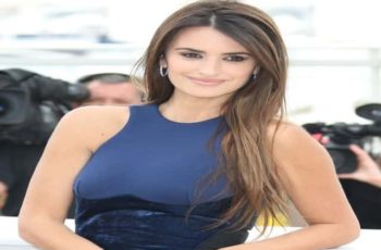 Penelope Cruz Family, Biography, Age,Husband, Movies And More