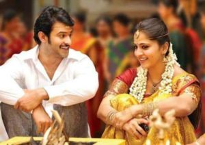 Prabhas Girlfriend-Rumored Girlfriend Anushka Shetty