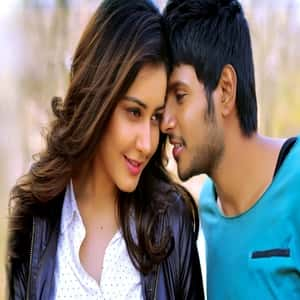 Rumored Affair of Actress Rashi Khanna