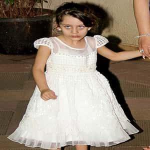 Sanjay Dutt Daughter Iqra Dutt