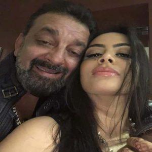 Sanjay Dutt Daughter Trishala Dutt