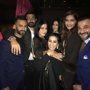 Anand Ahuja Wife, Family, Biography, Age Or More