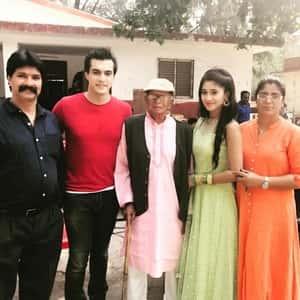 Shivangi Joshi Age, Family, Husband, Biography, Tv Shows or More