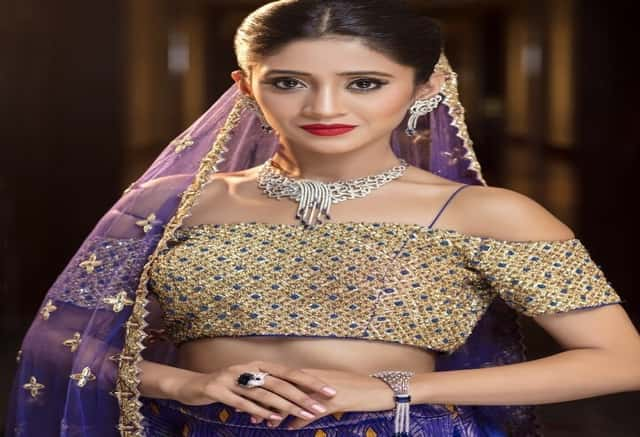 Shivangi Joshi Biography, Family, Husband, Age, Tv Shows or More