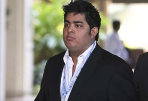 Akash Ambani Family, Biography, Age, House, Marriage And More