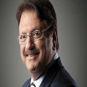Anand Piramal Family, Biography, Wife, Age Or More
