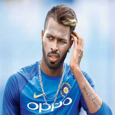 Hardik Pandya Family Biography Education Wife Age Wiki Or More