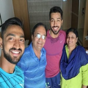 Hardik Pandya Family, Biography, Education, Wife, Age, Wiki or More