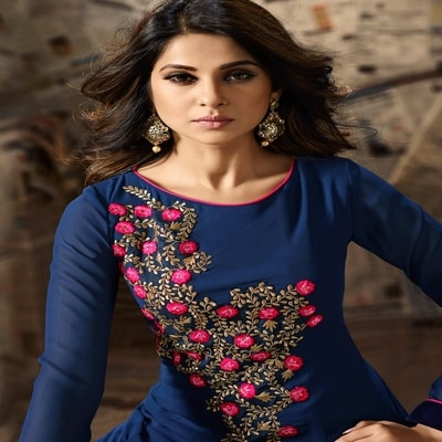 Jennifer Winget Family, Biography, Age, Movie, Husband ...