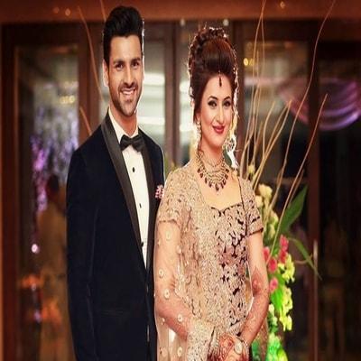 Vivek Dahiya Family, Biography, Wife, Age, Height, Career ...