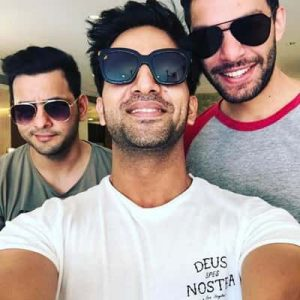 Aly Goni Bio, Family, Wife, Age, Career, Wiki or More
