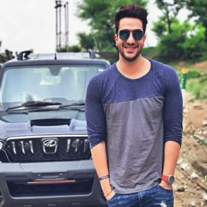 Aly Goni Biography, Family, Wife, Age, Career, Wiki or More