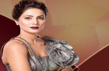 Hina Khan Biography, Family, Husband, Salary, Wiki, Career or More