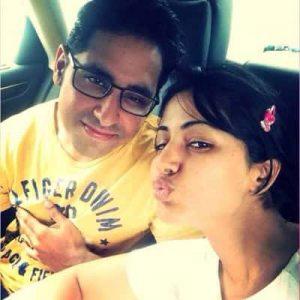 Hina Khan Family Biography Husband Career Wiki Salary Or More