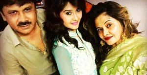 Kanchi Singh Family, Biography, Husband, Tv Shows, Age, Career or More