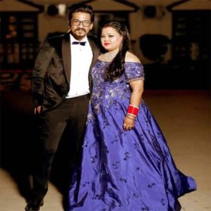 Bharti Singh Husband, Biography, Family, Tv Shows, Movies, Wiki or More