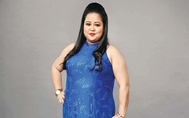 Bharti Singh Wiki, Family, Husband, Tv Shows, Movies, Biography or More