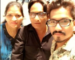 Haarsh Limbachiyaa Family, Biography, Wife, Age, Career, Wiki or More