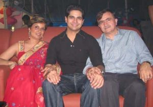 Karan Mehra Family, Biography, Wife, Tv Shows, Age, Career or More