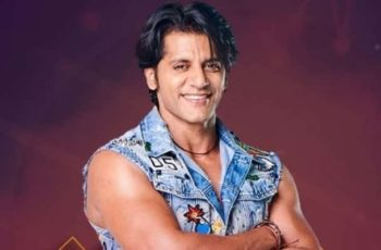 Karanvir Bohra Biography, Family, Age, Wife, Movie, Tv Shows or More