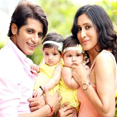Karanvir Bohra Family, Biography, Age, Wife, Movie, Tv Shows