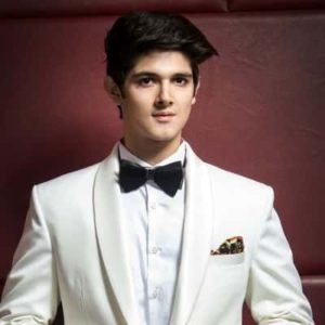 Rohan Mehra Biography, Family, Wife, Tv Shows, Age, Career or More
