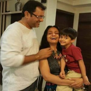Sanjeev Seth Family, Biography, Wife, Tv Shows, Age, Wiki or More