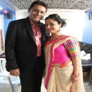 Sanjeev Seth Wife, Biography, Family, Tv Shows, Age, Wiki or More