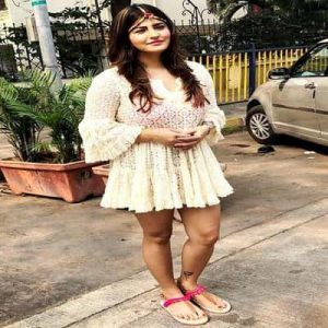 Subuhi Joshi Career, Biography, Husband, Age, Tv Shows, Family or More