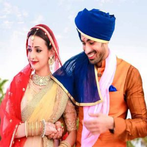 Sanaya Irani Husband, Biography, Family, Tv Shows, Movies or More