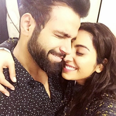 Rithvik Dhanjani Girlfriend, Biography, Family, Tv Shows, Wiki, Age or More