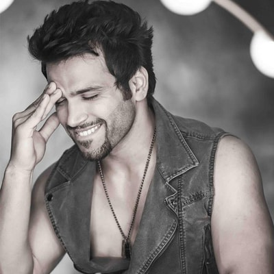 Rithvik Dhanjani Family, Biography, Wife, Tv Shows, Wiki, Age or More