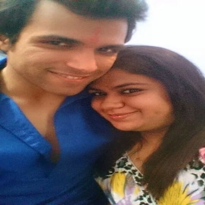 Rithvik Dhanjani Wiki, Family, Wife, Tv Shows, Wiki, Age or More