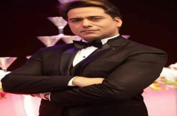 Sachin Tyagi Biography, Family, Wife, Tv Shows, Wiki, Age or More