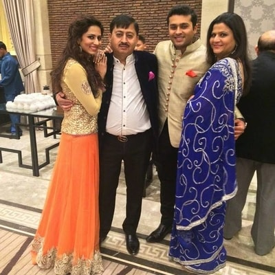 Sargun Mehta Family, Biography, Husband, Tv shows, Movie, Wiki or More