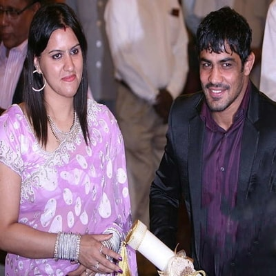 Sushil Kumar Wife, Biography, Family, Diet, Awards, Age or More