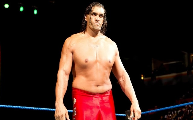 The Great Khali Diet, Family, Height, Biography, Wife, Career or More