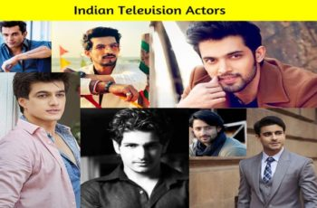 27 Indian Television Actors Ruling Everyone's Heart