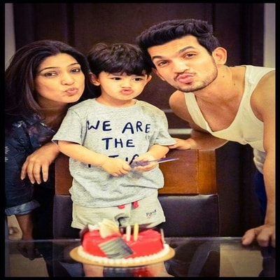Arjun Bijlani Family, Biography, Wife, Movies, Tv Shows or More