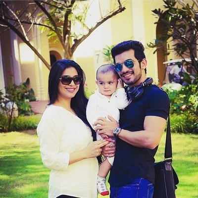 Arjun Bijlani Tv Shows, Biography, Wife, Movies, Family or More