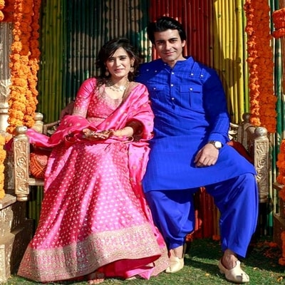 Gautam Rode Wife, Biography, Family, Tv Shows, Movies or More
